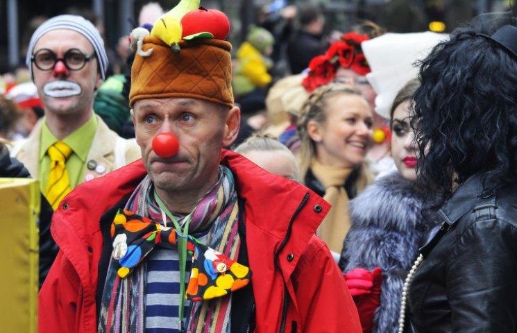 Одеську гуморину переносять до Ростова, - російські пропагандисти