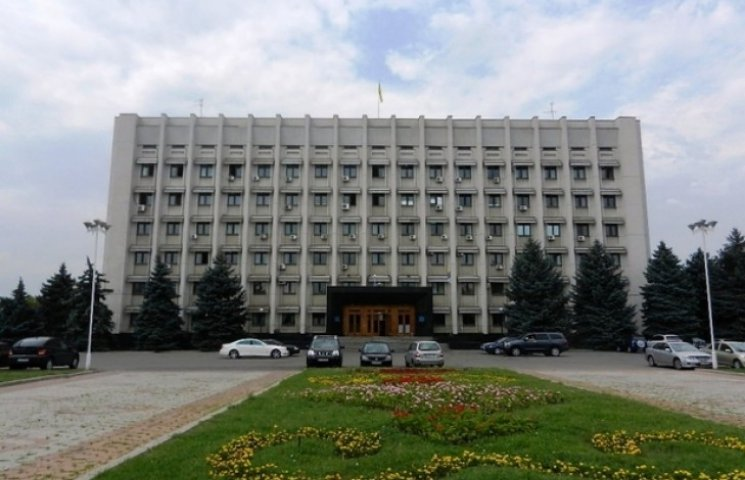 Керівником апарату Одеської облдержадміністрації став Грузин