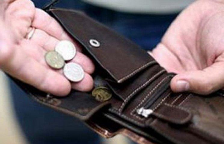 Майже 10 мійльйонів гривень боргують підприємства Вінниччини своїм працівникам