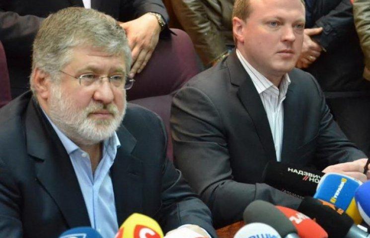 """Екс-заступник губернатора Коломойського йде на вибори від """"Відродження"""""""