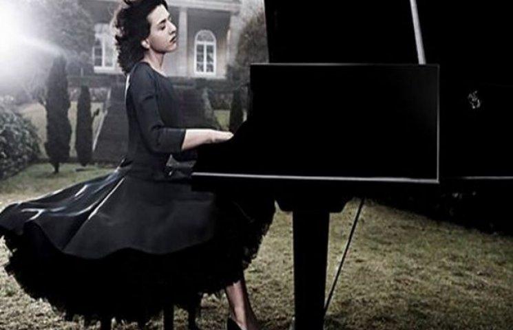 На Одещині у фортеці Білгород-Дністровська відбудеться концерт грузинської піаністки