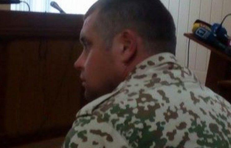 Товариші затриманого комбата Одеської 28-ї бригади збираються на мітинг