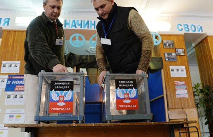 Что скрывается за новым планом Путина для Донбасса