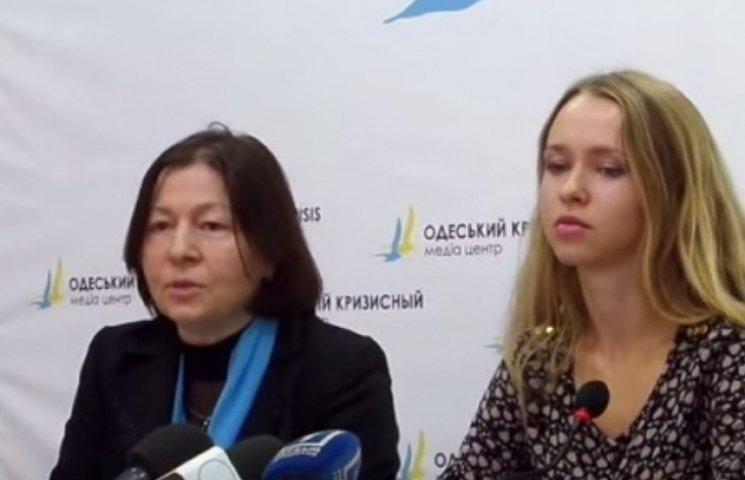 Найбільша проблема переселенців на Одещині - це житло і працевлаштування