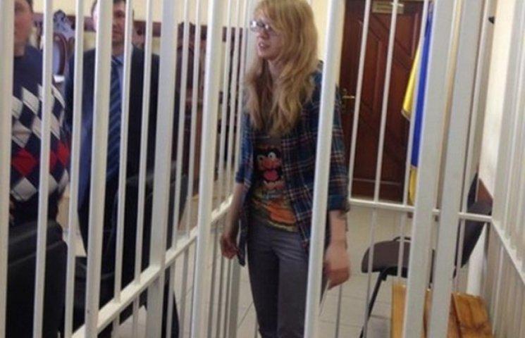 Віту Заверуху захищатиме епатажна київська адвокатка-антимайданівка