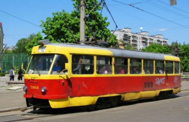 Кличко купил для Киева 30-летние чешские…