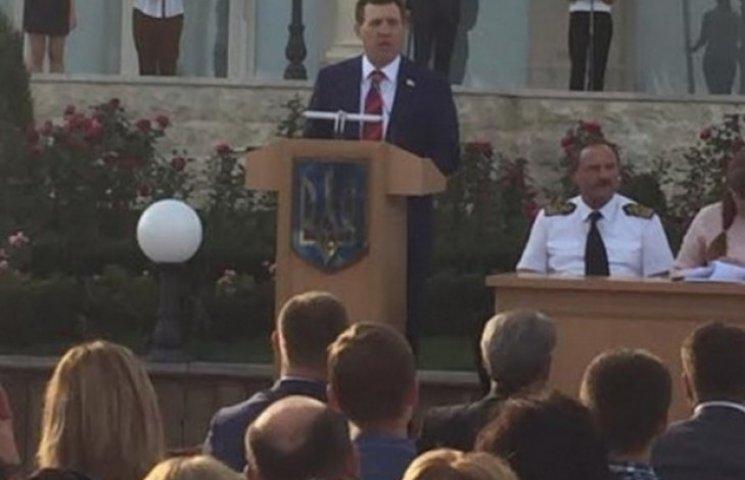 Ківалов буде балотуватися на посаду мера Одеси