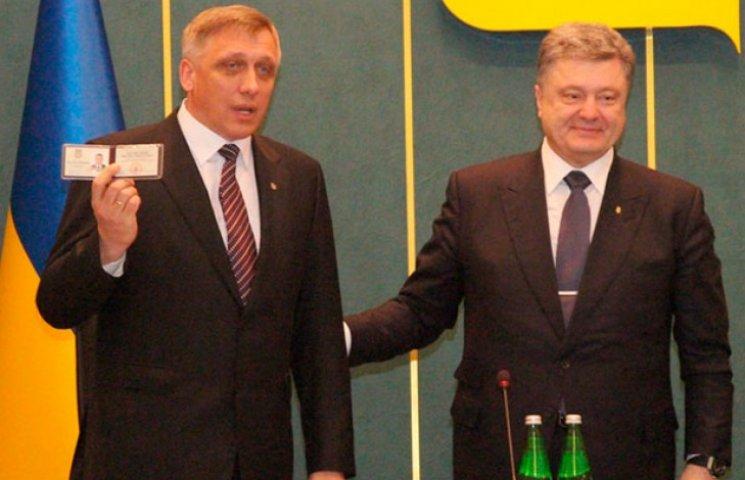Президентська партія на Хмельниччині визначила кандидатів