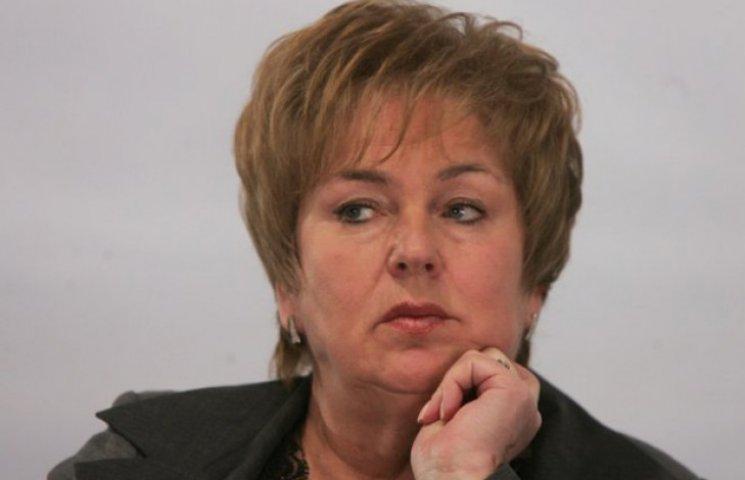 Элла Либанова: С Донбасса надо выселить 250 тысяч человек