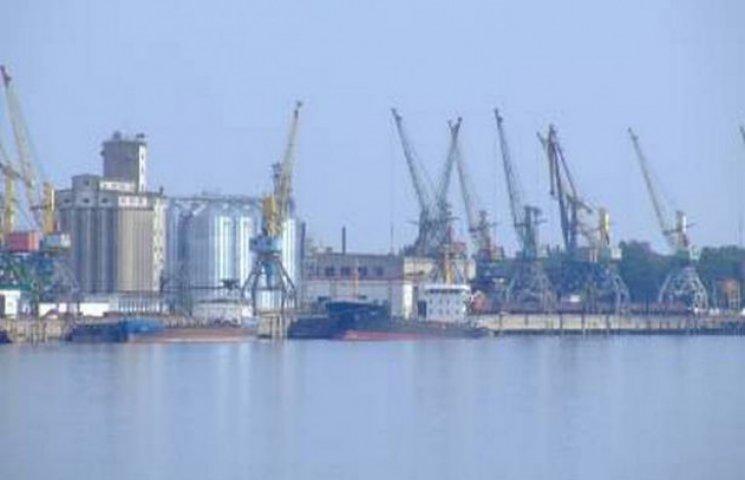 У Яценюка шукають керівника ще одного порту на Одещині