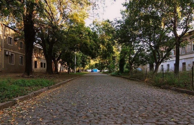 Одеська мерія шукає аварійні дома на Молдаванці