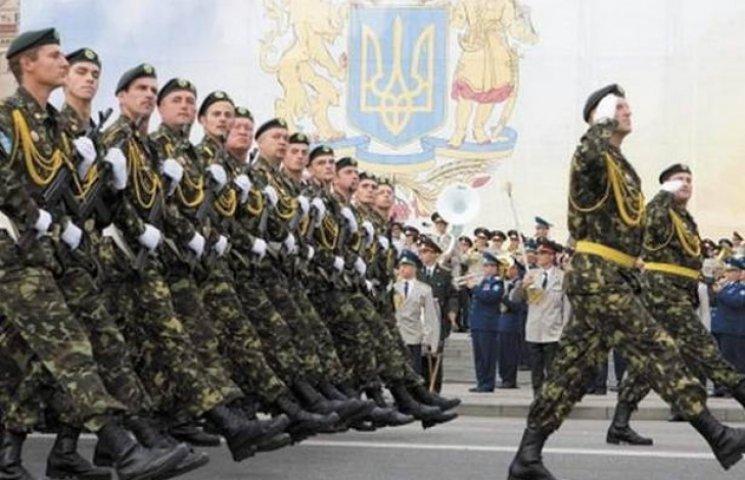 На Вінниччині до війська планують призвати півтисячі юнаків