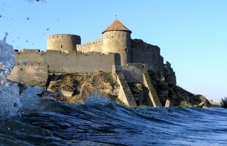 Білгород-Дністровська фортеця чекає відновлення