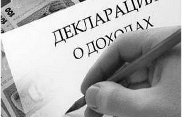 Яким капіталом володіють зареєстровані кандидати у мери Одеси