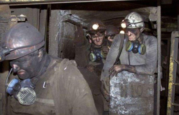 """""""ЛНР"""" """"кинула"""" шахтеров с дотациями: То, что продадим - то и будет вашей зарплатой"""