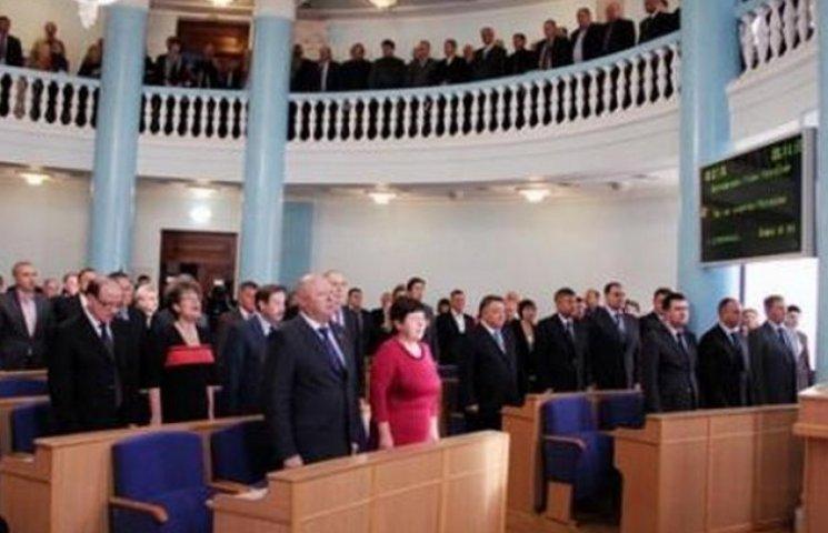 Вінницькі депутати попросять Порошенка, Яценюка та Гройсмана дозволити вільний продаж зброї