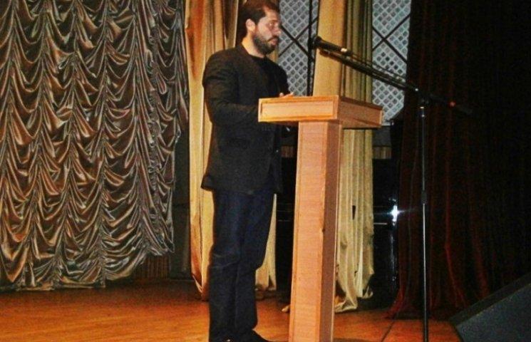 Президент призначив нового голову Саратського району