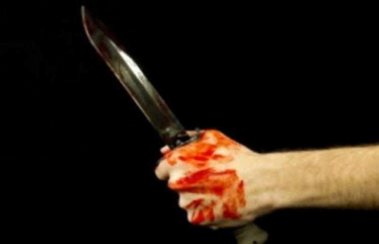У Кобеляцькому районі жорстоко вбито жінку