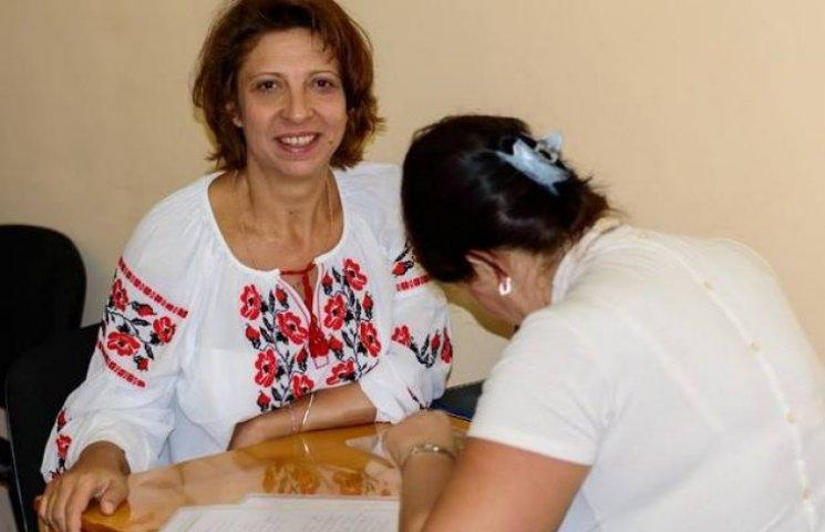 За мерське крісло у Полтаві боротиметься жінка