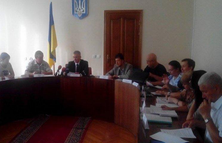 В Одесі зареєстрували ще кількох кандидатів в мери