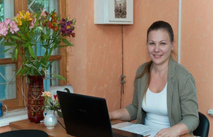 Як переселенка у Полтаві роботу шукала
