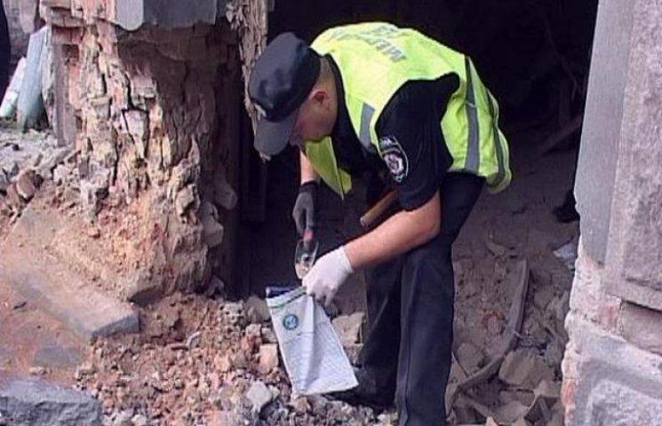 Стали відомі нові версії вибуху в Одесі під будівлею СБУ