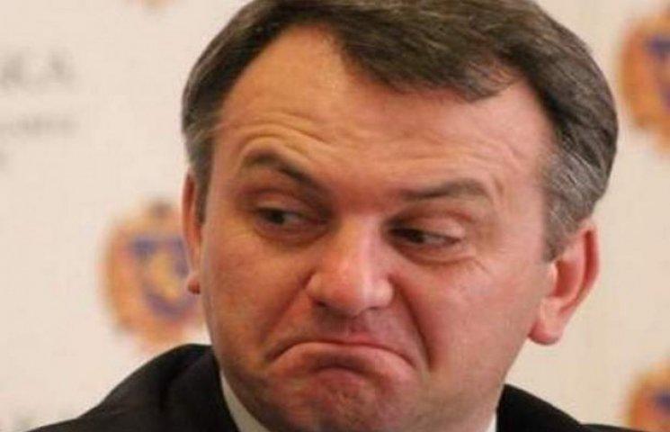 Львівський губернатор йде на заслужений відпочинок