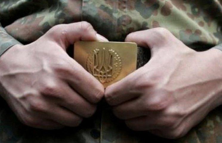 """За піврічне """"запізнення"""" з відпустки солдата засудили до ув"""