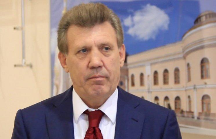 Українська морська партія вважає, що її гноблять