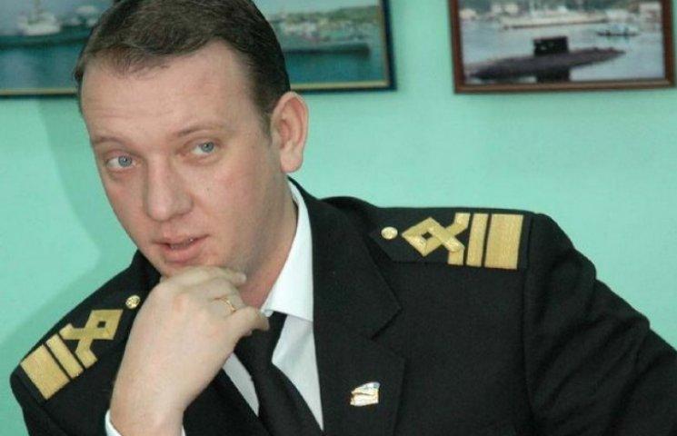 Колишній директор Іллічівського порту не повернеться на посаду