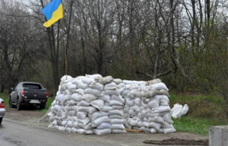 У Бердянську готують план оборони міста
