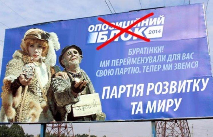 ПЗДА, ПУК и ФАК: Помоги Опоблоку выбрать новое название (ГОЛОСОВАНИЕ)