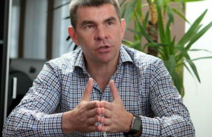 Сергей Думчев: Государство не солидаризировано с народом. Оно - на своей волне