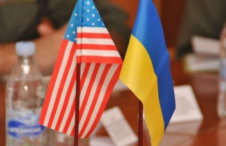 Каліфорнійські військові льотчики тиждень ділитимуться досвідом з українськими