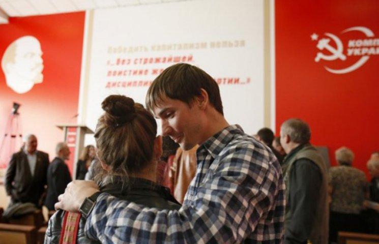 Симоненко отримає 20 мільйонів з бюджету на комуністичну ідею