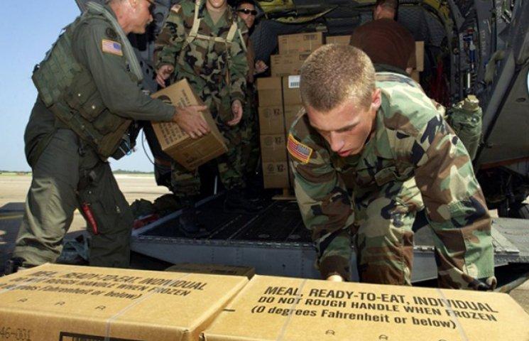 США хочуть виділили ще $20 млн на військову допомогу Україні