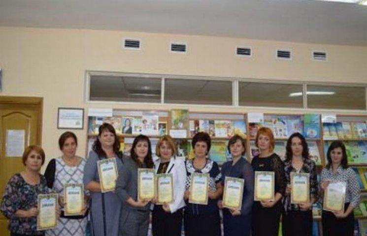 Педагоги Хмельниччини намагаються покращити якість освіти