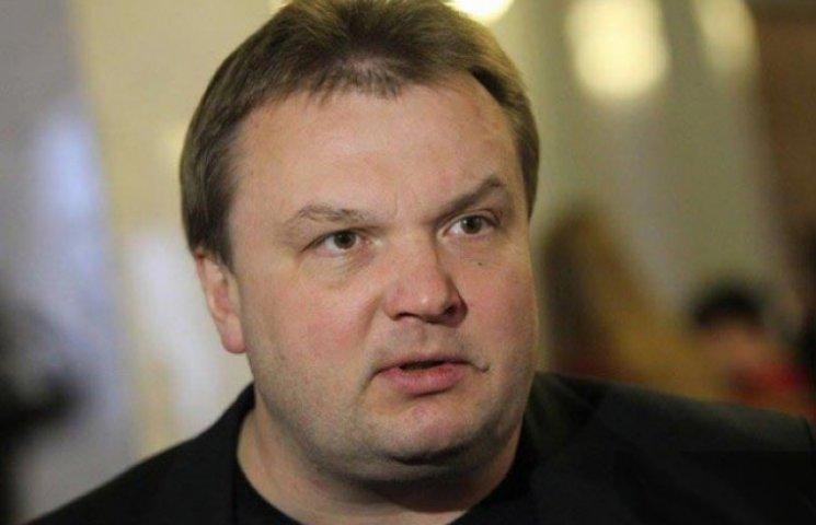 Вадим Денисенко: Хтось хоче використати голоси півмільйона фіктивних переселенців з Донбасу