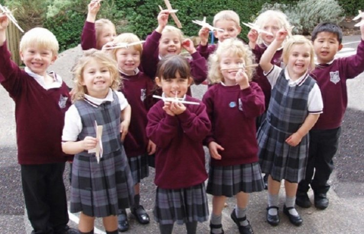 """Почему """"1 сентября"""" никогда не приходится в ирландских школах на понедельник"""