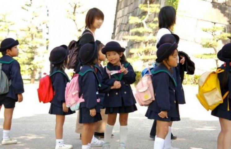 """В Японії """"1 вересня"""" залежить від цвіту сакури"""
