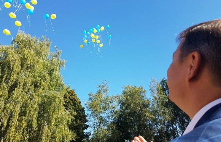 """Ляшко поделился мечтами о """"заботливой школьной маме"""""""
