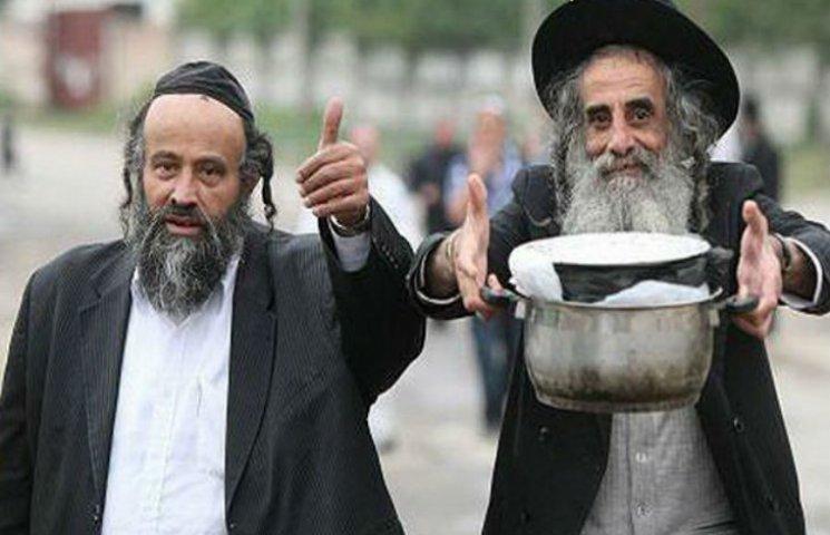 Близько 30 тисяч хасидів приїдуть в Умань на святкування іудейського Нового року