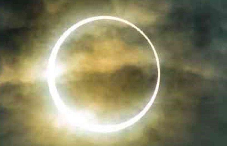 После обеда первого сентября землян ждет солнечное затмение
