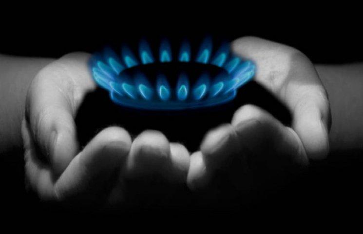 Зекономити газ допоможуть лічильники і маленькі хитрощі господині