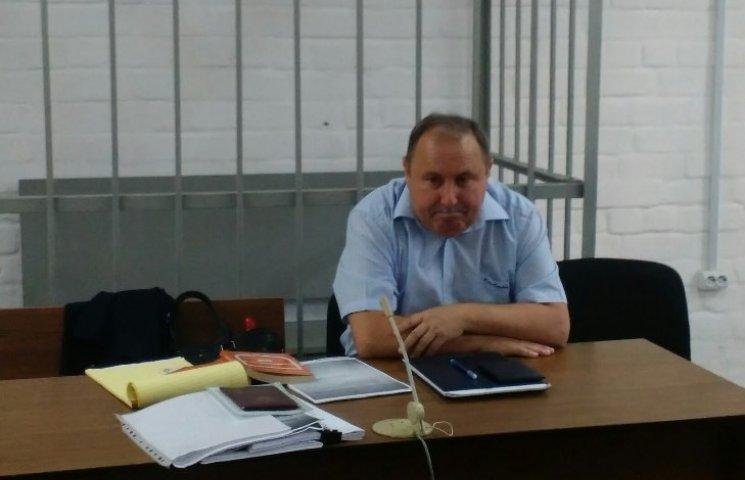 """Адвокат николаевского """"Аладдина"""" заявил о фальсификации обвинительного акта"""