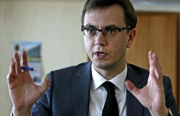 Міністр інфраструктури України незадоволений запорізькою залізницею