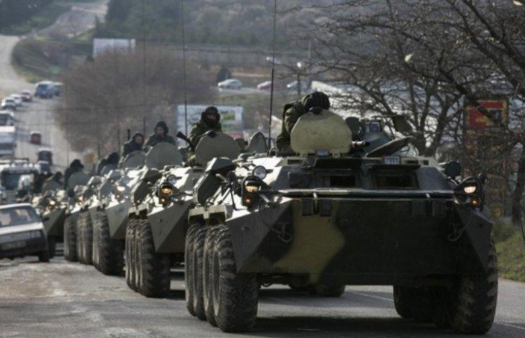 По Николаевщине проедет военная техника: стартуют широкомасштабные учения