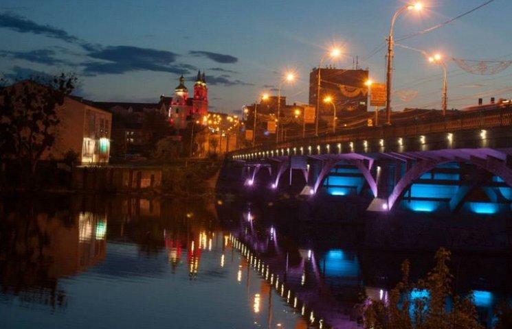 У Вінниці визначили кращі фотографії про любов до міста