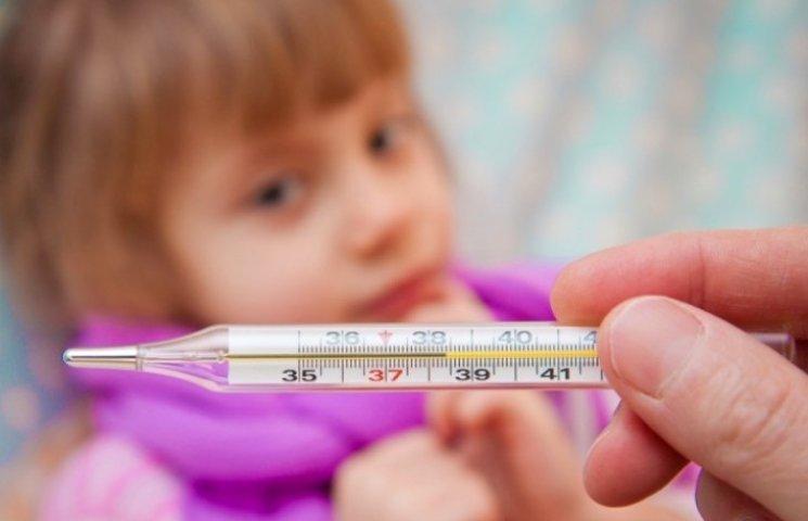На Миколаївщині зафіксовано спалах ентеровірусної інфекції: захворіли 62 особи