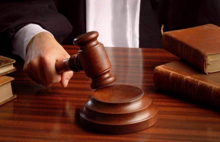 На Миколаївщині 34-річний чоловік напав на суддю